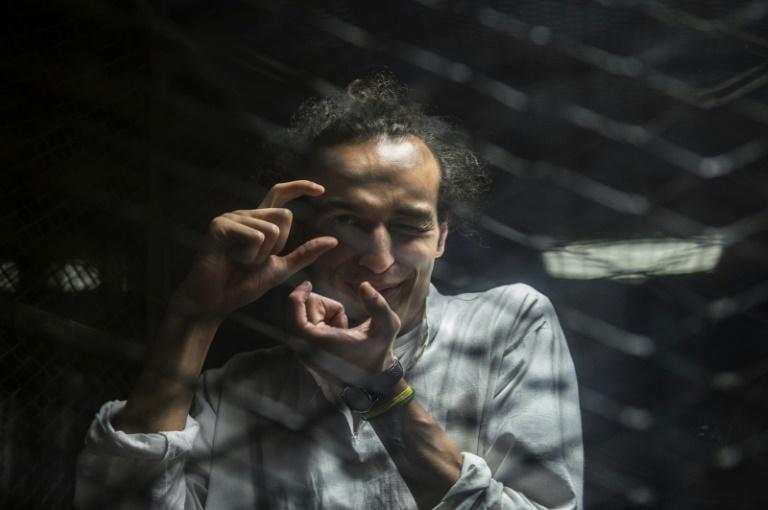 Mahmoud Abdel Shakour
