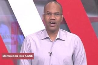 Mamadou Ibra Kane n'écarte pas de poursuivre Fadel Barro devant les tribunaux s'il…