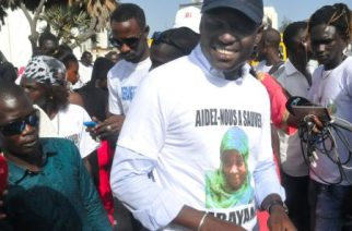 Mobilisation au Sénégal pour sauver une domestique qui risque la peine de mort en Arabie saoudite