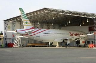 Sénégal Air line