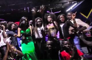 VIDÉO – Africa Rythme vous présente Titi La Lionne au Dock Haussmann !