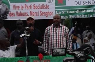 Meeting de la Médina : Barthélemy Dias invite Malick Noël Seck à regagner le navire socialiste