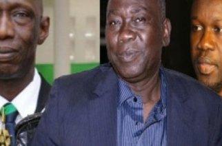 Keita, Ndao, Sonko… Comment l'administration traite ses « têtes brûlées »