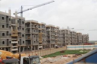 Déficit de 300 000 logements à Dakar, le PSE en prévoit 15000/an