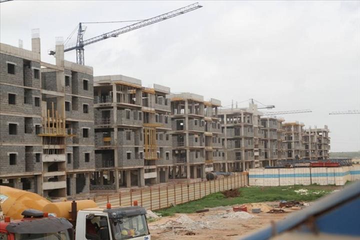 logement Dakar