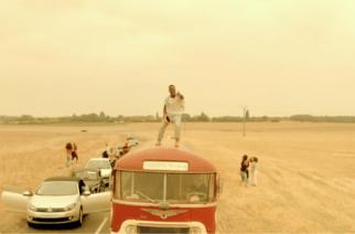 VIDÉO – Black M «Je suis chez moi», (Clip officiel)