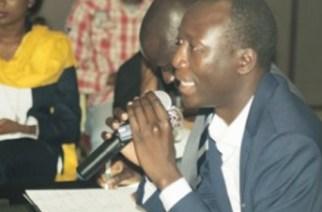 COJER/France apporte son soutien à Diouf Sarr et fustige le manque de solidarité de ses camarades de parti de Dakar