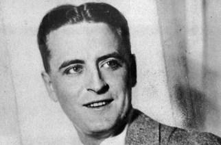 F.-Scott-Fitzgerald-en-1920-©-AP/SIPA