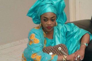 VIDÉO – Cheikh Béthio désigne sa femme, Cheikh Adja Aida Diallo, comme son futur successeur !