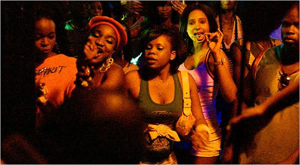 discotheque Sénégal