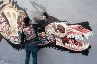 VIDÉO – 5 documentaires sur le graffiti et le street art