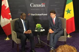 Appel à manifestation : les sénégalais résidant au Canada face à Macky Sall pour dire non à ses dérives