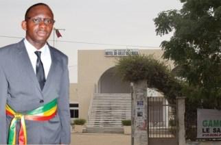 Les conseillers locaux de Louga font bloc derrière le maire Moustapha Diop