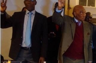 Me Amadou Sall enfonce le clou à Paris : «Macky Sall est incompétent et impuissant»