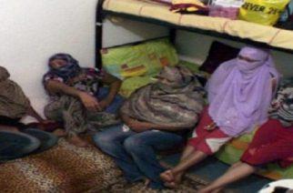 Mbour : La Dic démantèle un réseau libyen de traite de femmes