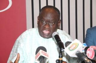 Procès Khalifa Sall : Me El Hadji Diouf exclu