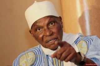Me Abdoulaye Wade : «Dans quelques semaines, Karim ne sera plus tenu par l'arrangement entre Macky et l'Emir du Qatar»