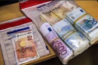Trafic de devises : Une Sénégalaise alpaguée avec 400 000 euros à Paris