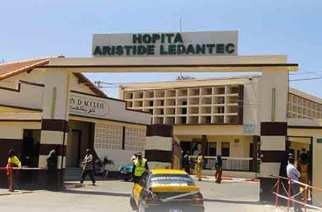 A cause d'une coupure d'électricité et par manque de… groupe électrogène, nombre de patients de l'hôpital Le Dantec entre la vie et la mort
