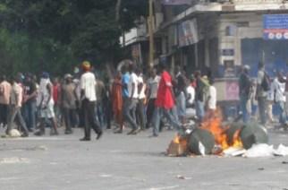 « Attentat » contre le Siège de Rewmi : plusieurs blessés, dont certains grièvement