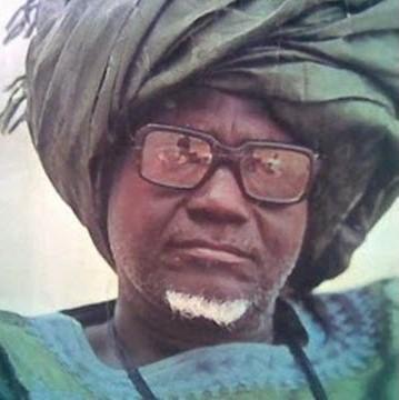 Cheikh Abdou Ahad Mbacké