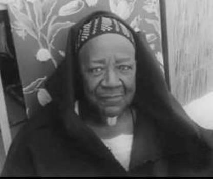 Cheikh Mouhamadou Falilou Mbacké
