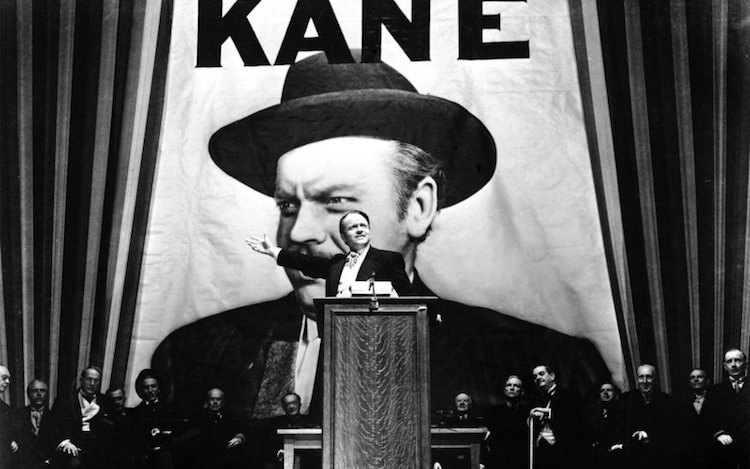 Entre Trump et les médias mainstream, la synthèse : Citizen Kane
