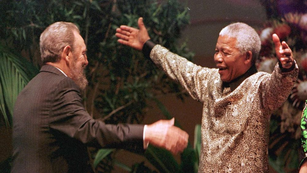 Fidel,le bien-nommé