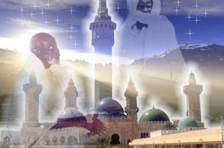 Les 7 khalifes de Cheikh Ahmadou Bamba sur le «trône» de Touba