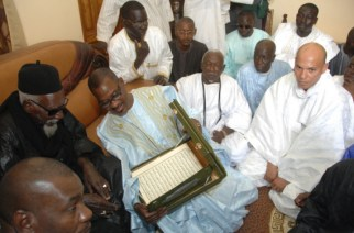 Révélations Jeune Afrique : A Touba, le PDS confirme la thèse de «l'exil forcé» de Karim Wade