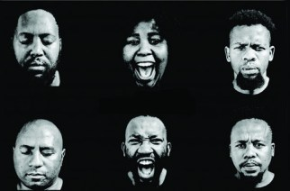 Le groupe sud-africain BCUC © DR
