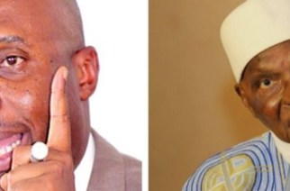 Affaire Ndiaga Diouf : Les très graves accusations de Barth contre Wade