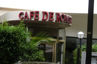 Les 12 employés du Café de Rome finalement relaxés