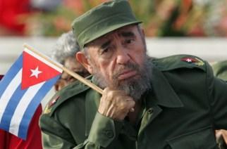 Décès de Fidel Castro : synthèse des réactions exprimées partout dans le monde