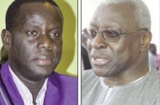 Gakou contribue pour la caution de 300 millions de Lamine Diack
