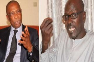 Enquête de «Jeune Afrique» sur Karim Wade : El Hadji Kassé et Seydou Guèye parlent de «spéculations fondées sur une fiction»