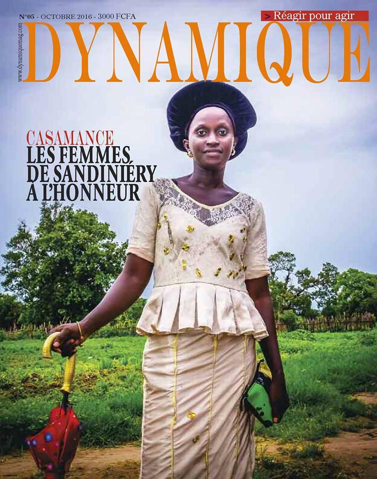 Sandiniery, Boubacar Touré mandémory, parution,expériences partagées