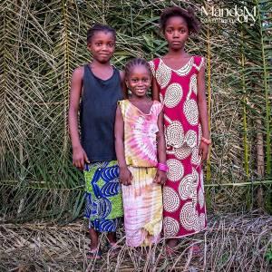 21 Boubacar Touré mandémory, photo