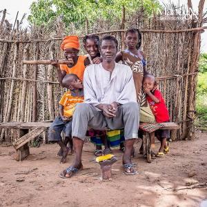 36 Boubacar Touré mandémory, photo