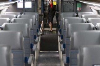 Alstom achète un spécialiste du wifi pour ses trains