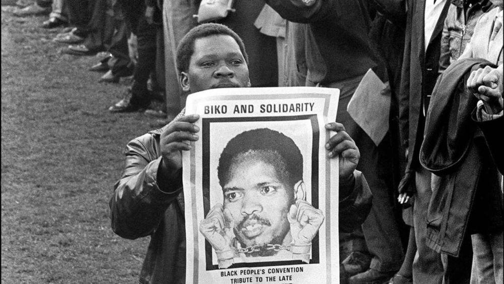 Steve Biko, solidarité