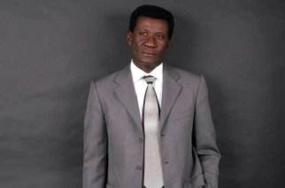 Tidiane N'Diaye, «L'appel de la lune»