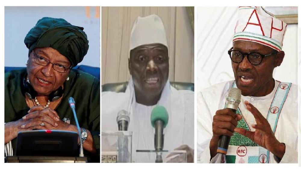 Yahya Jammeh refuse l'appel de la CEDEAO