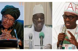 Gambie : Yahya Jammeh refuse l'appel de la CEDEAO