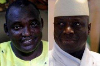 Gambie : Jammeh et Barrow vont se rencontrer
