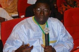 Le PR Malick Ndiaye attaque Oumar Sarr et Decroix : «Nous avons une classe politique dans ses différents démembrements qui a prouvé ses racines franc-maçonniques»