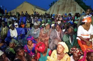 VIDÉO – Thierno lô mobilise les troupes en vue des législatives