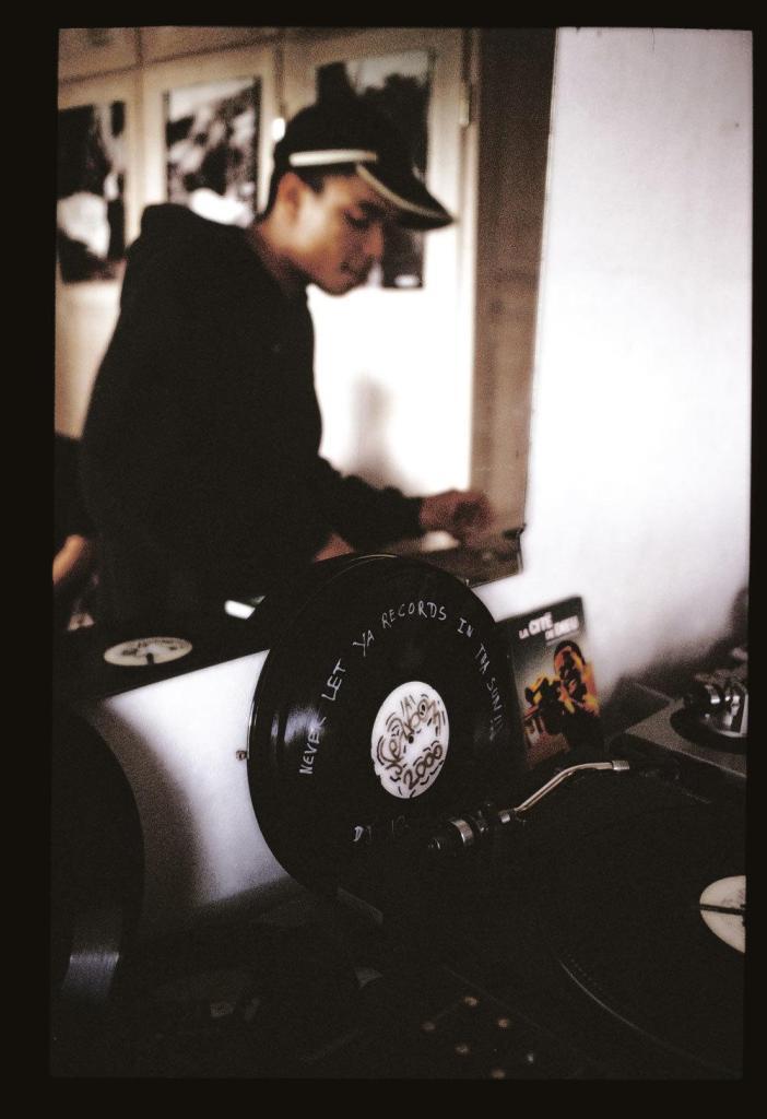 DJ Nelson, 2004