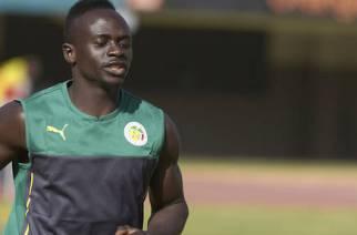 Le sénégalais Sadio Mané sera un des atouts des lions de la Téranga à la CAN 2017 - SEYLLOU - SEYLLOU - AFP