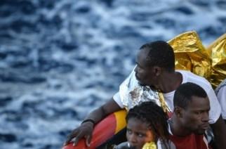 VIDÉO – 60% des corps de migrants disparus en Méditerranée ne sont pas identifiés